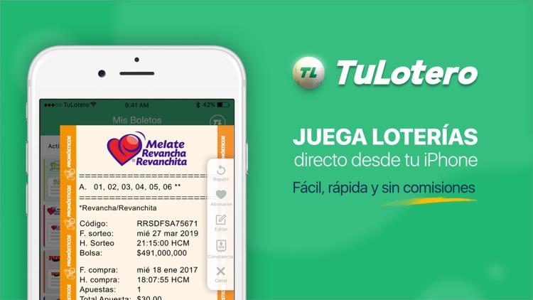 TL: Pronosticos y Lotenal screenshot-6