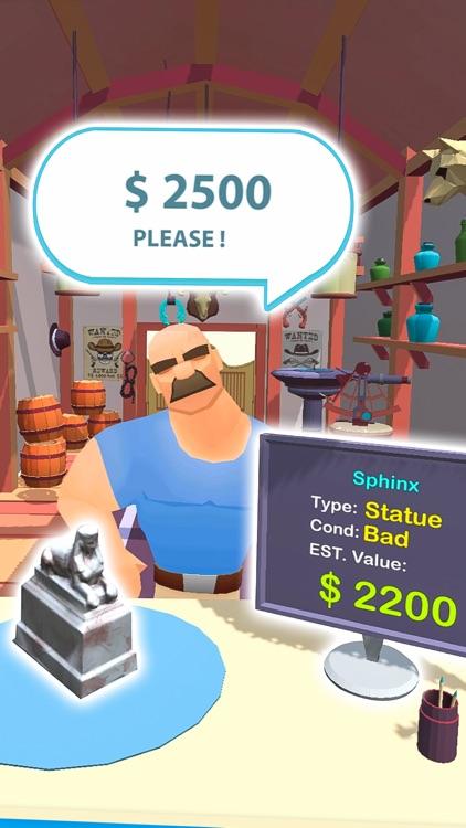 Pawn Shop Master screenshot-3