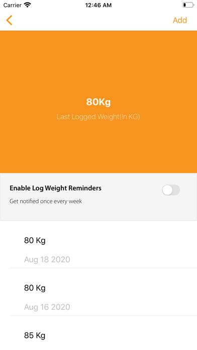 Health 'n' Wellness screenshot 1