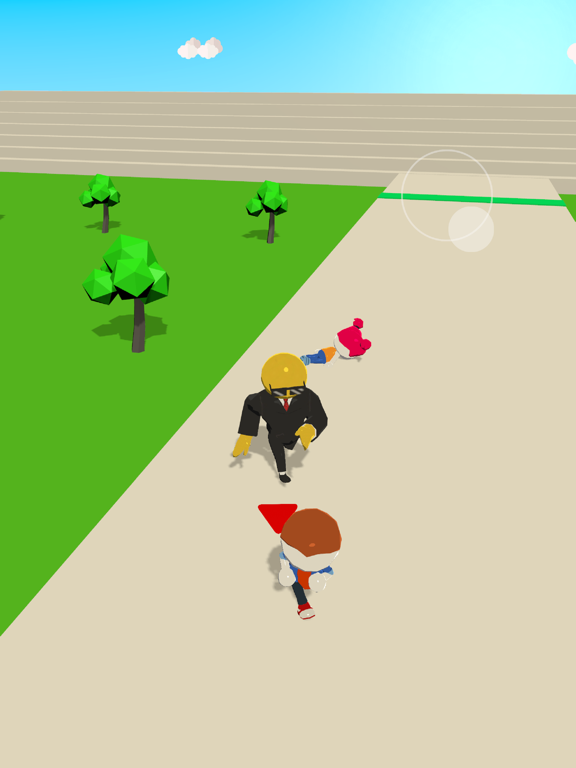Bodyguard 3D screenshot 8