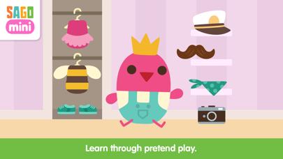 Sago Mini Babies Daycare screenshot 3