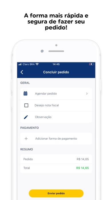 Gran Paladare screenshot 5