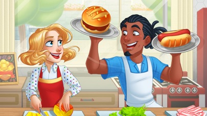 Cooking Diary® Restaurant Game for windows pc