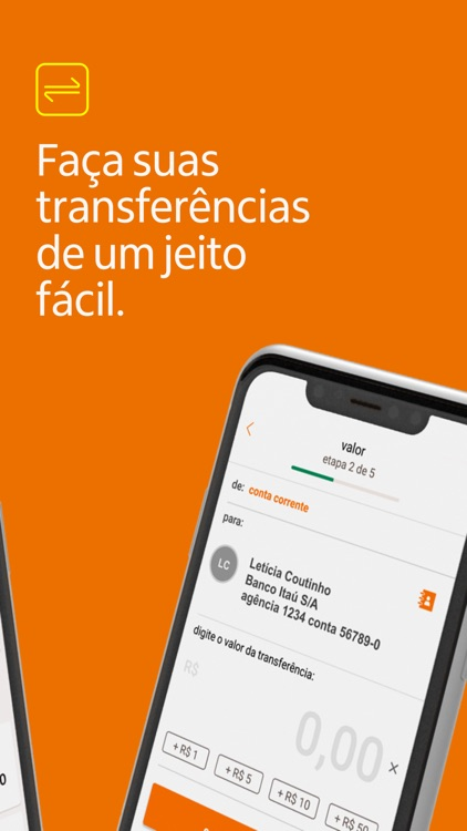 Banco Itaú screenshot-2