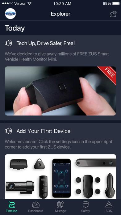 点击获取ZUS - Complimentary OBD2 Offer