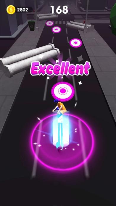 Magic Skate screenshot 4
