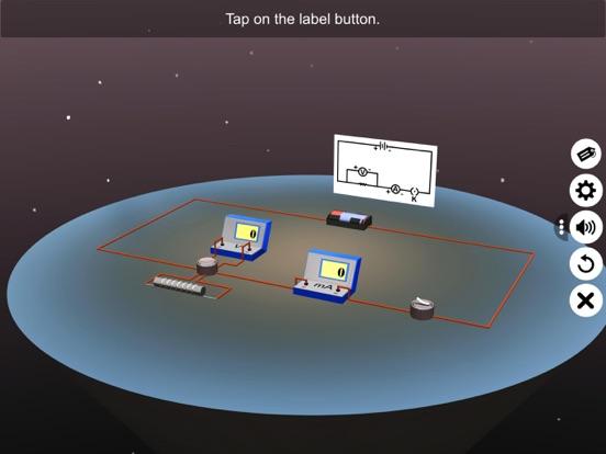 Ohms Law In 3D screenshot 9