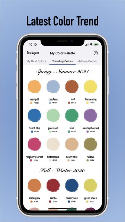 My Color Palette screenshot-4