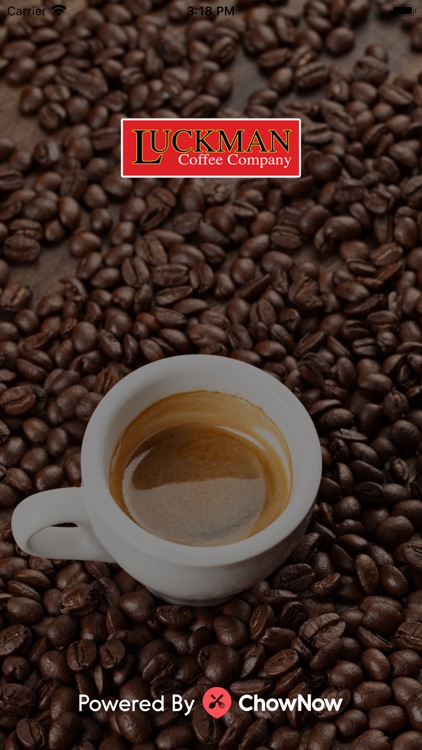 Luckman Coffee