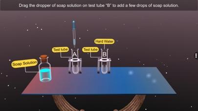 Cleaning Capacity of Soap screenshot 6