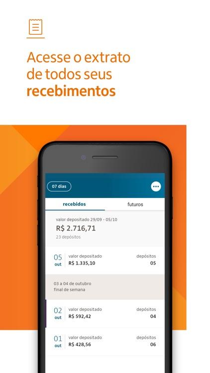 Rede: Maquininha de Cartão screenshot-4