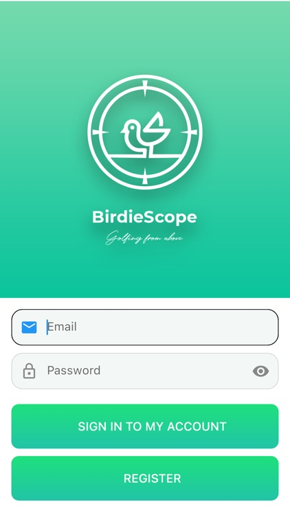 Birdiescope