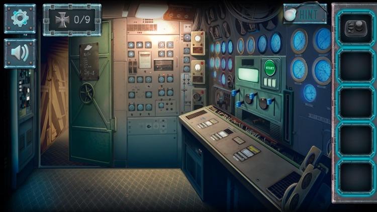 Reich's Lair - Escape Room screenshot-6