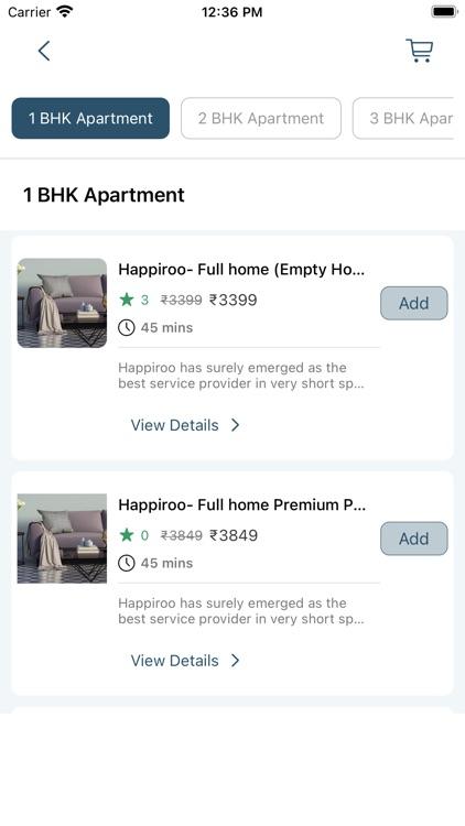 Happiroo screenshot-3