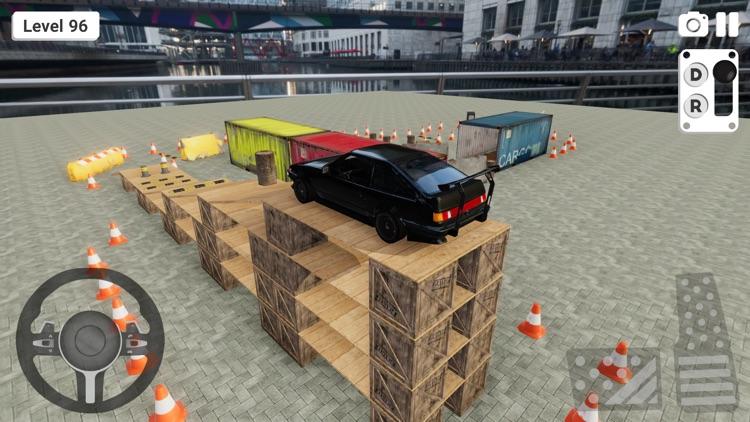 Real Car Parking 3D: Car Games