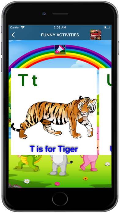 English for Kids Fast Learning screenshot 7