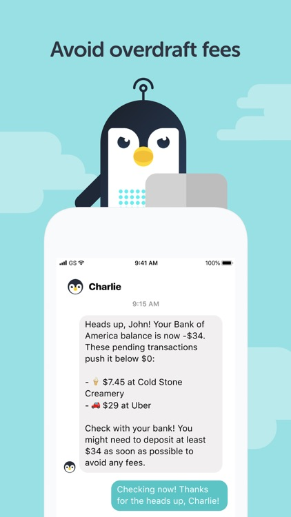 Charlie - Debt Free Faster screenshot-8