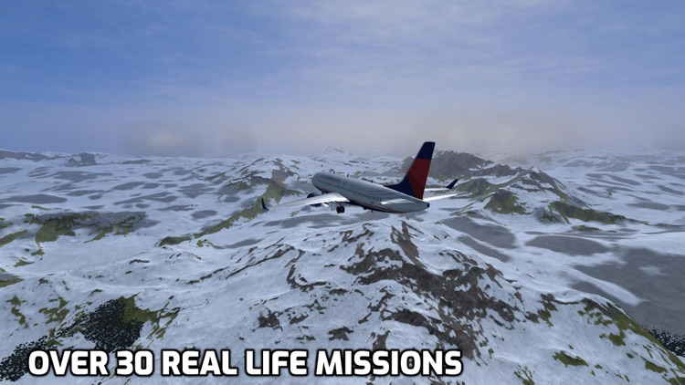NG Flight Simulator screenshot-0
