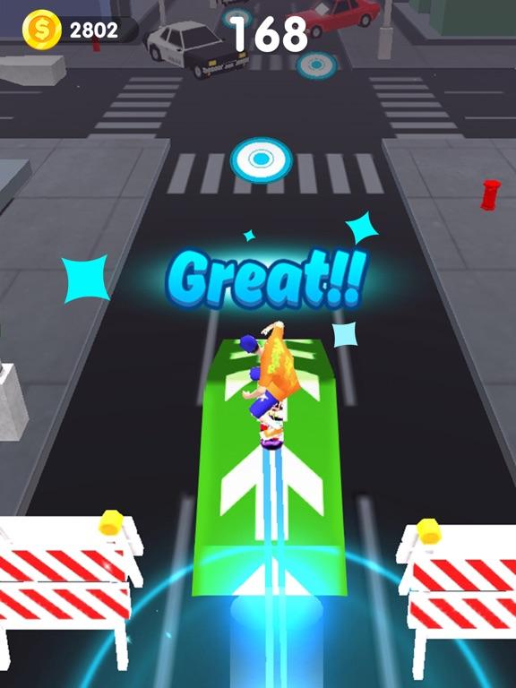 Magic Skate screenshot 9
