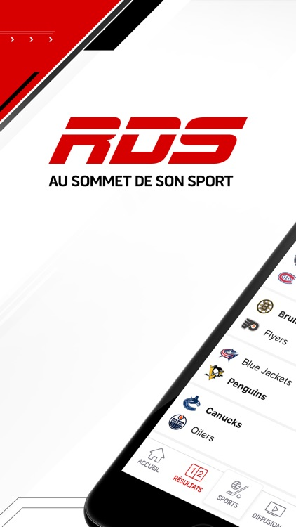 RDS screenshot-0