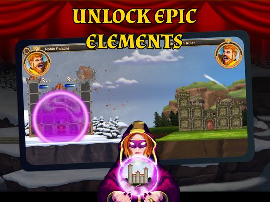 Siege Castles screenshot 12