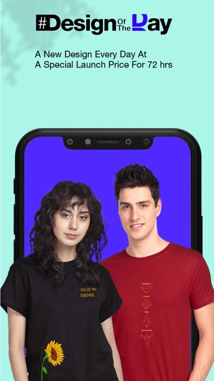 Bewakoof- Fashion Shopping App screenshot-4