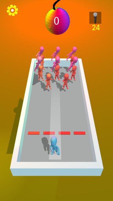 Dance Merge screenshot 8