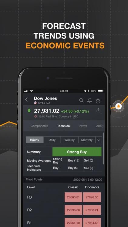 Investing.com Stocks & Finance screenshot-7