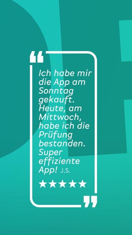 iTheorie Auto Theorie Schweiz screenshot-5