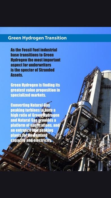 Green Hydrogen Today MagazineScreenshot of 4