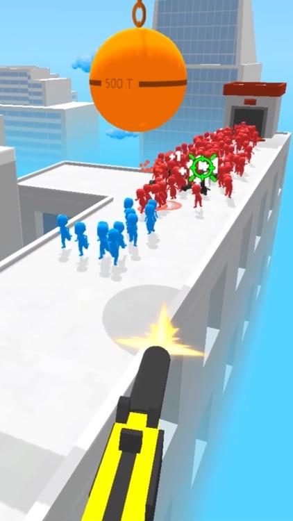 Z Escape screenshot-5