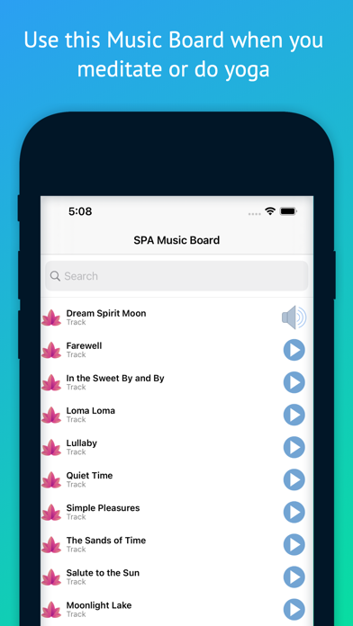 Relaxing Spa Music Proのおすすめ画像1
