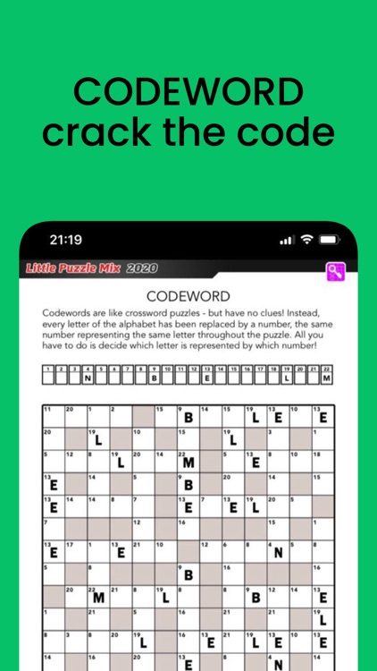 Puzzle Book: Sudoku, Nonograms screenshot-4