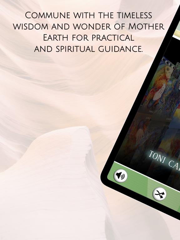 Sacred Earth Oracle screenshot 12