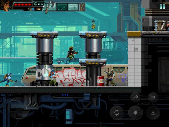 Huntdown screenshot 8