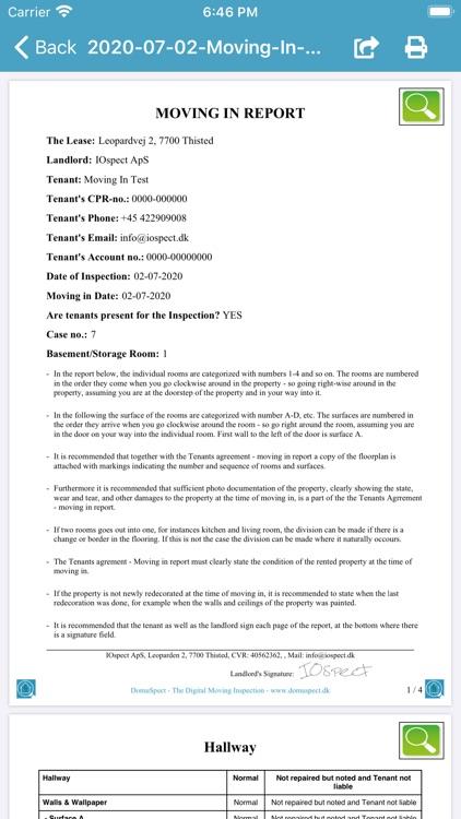 DomuSpect - for landlords screenshot-6