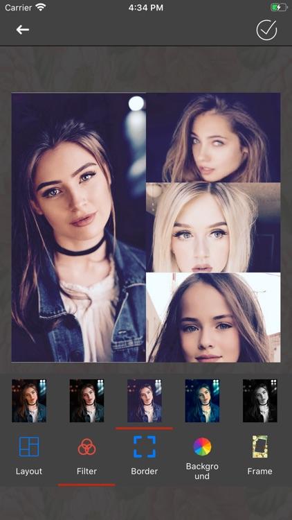 Smart Photo Collage Maker
