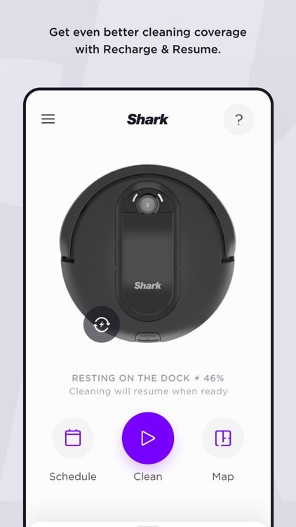 SharkClean screenshot-6