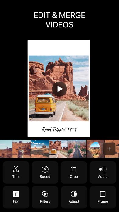 Vixer – Video Editor & Maker