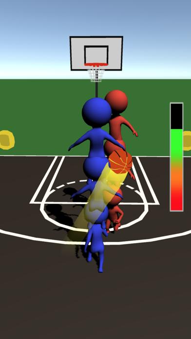 #Stack Basketball紹介画像4