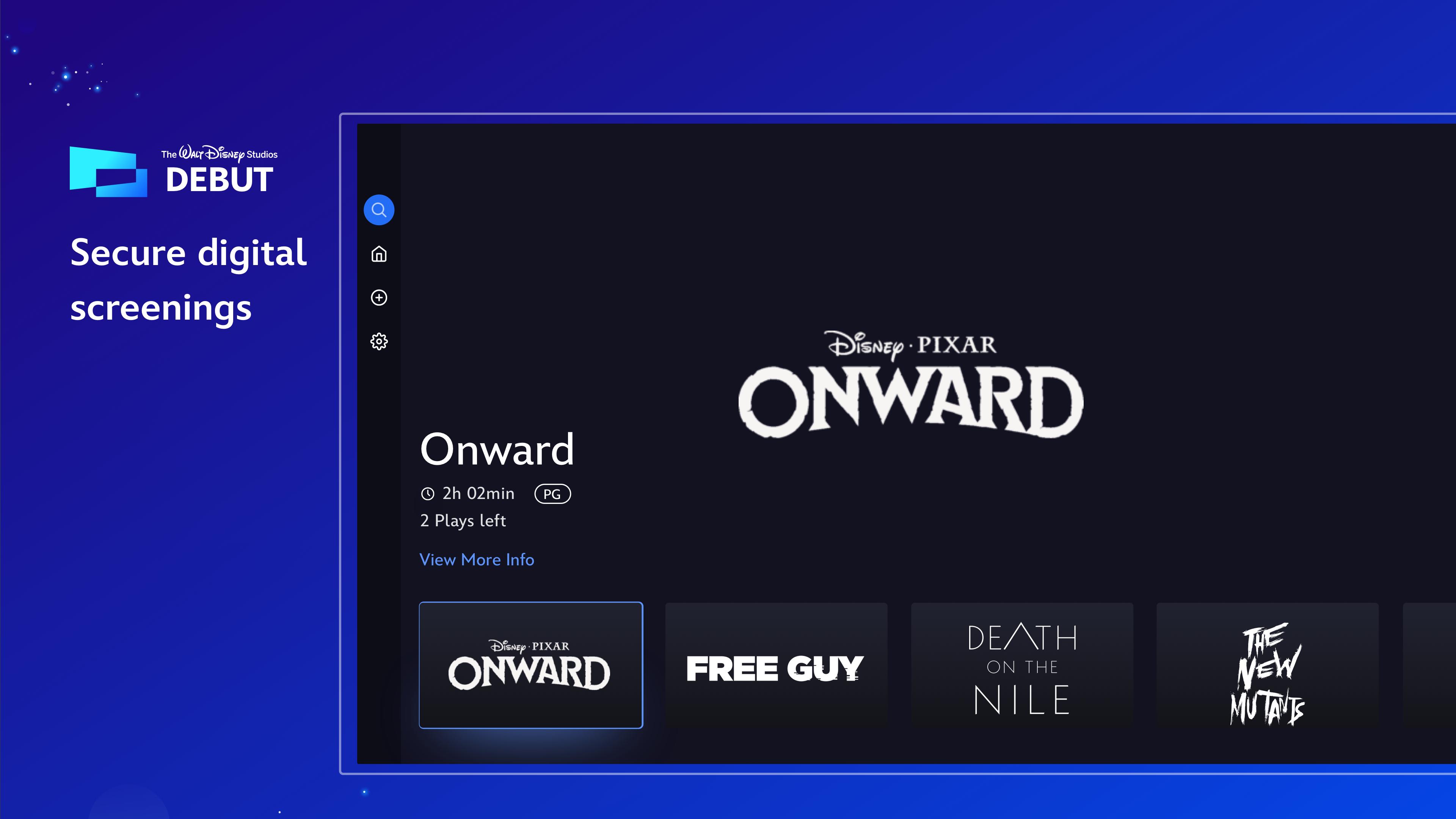 The Walt Disney Studios Debut screenshot 8