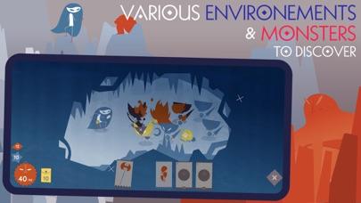 Iris and the Giant screenshot 3