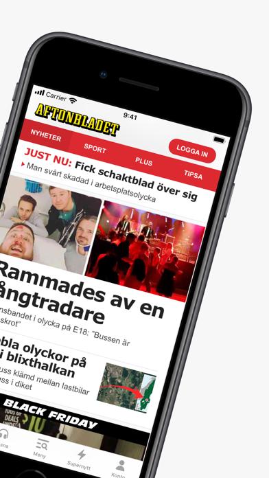 Aftonbladet Nyheter 2