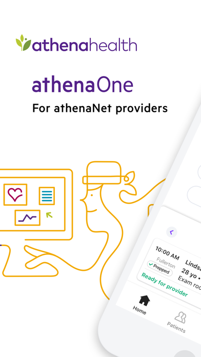 cancel athenaOne app subscription image 1