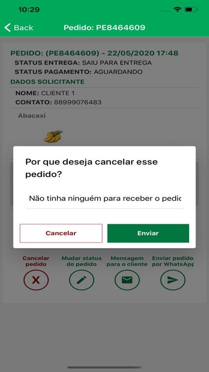 Gestor de Delivery - Qpreço screenshot-7