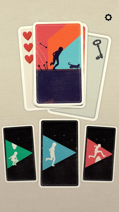 Cards! – MonkeyBox 2 screenshot 1
