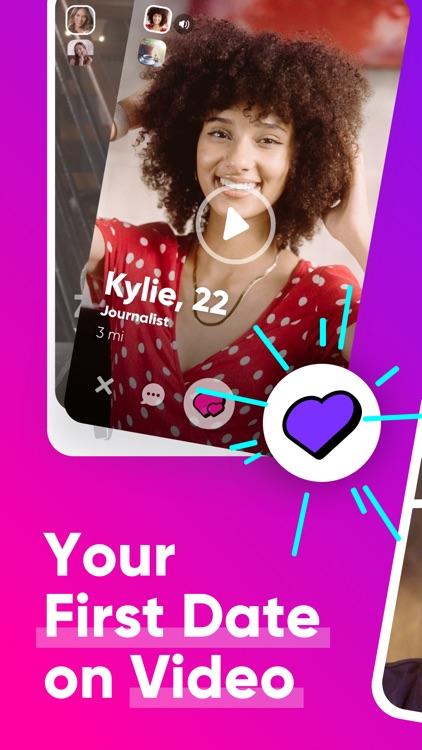 Slide: Video Dating screenshot-0