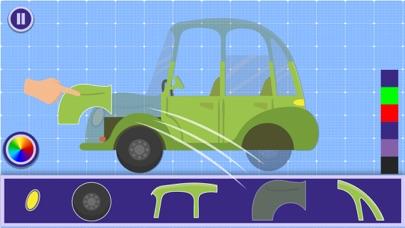 デザインレンガ車:ジャンプシム紹介画像5
