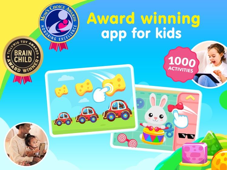 Learning Games for Kids 2–5. screenshot-5