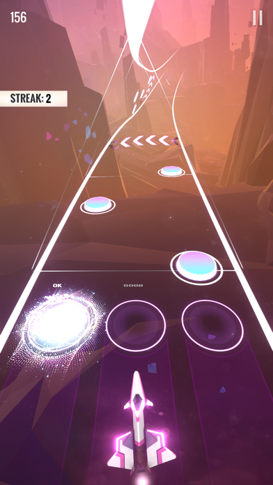 Beat Legend: AVICII screenshot1